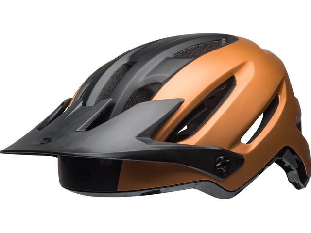 Bell 4Forty MTB Helmet copper/black